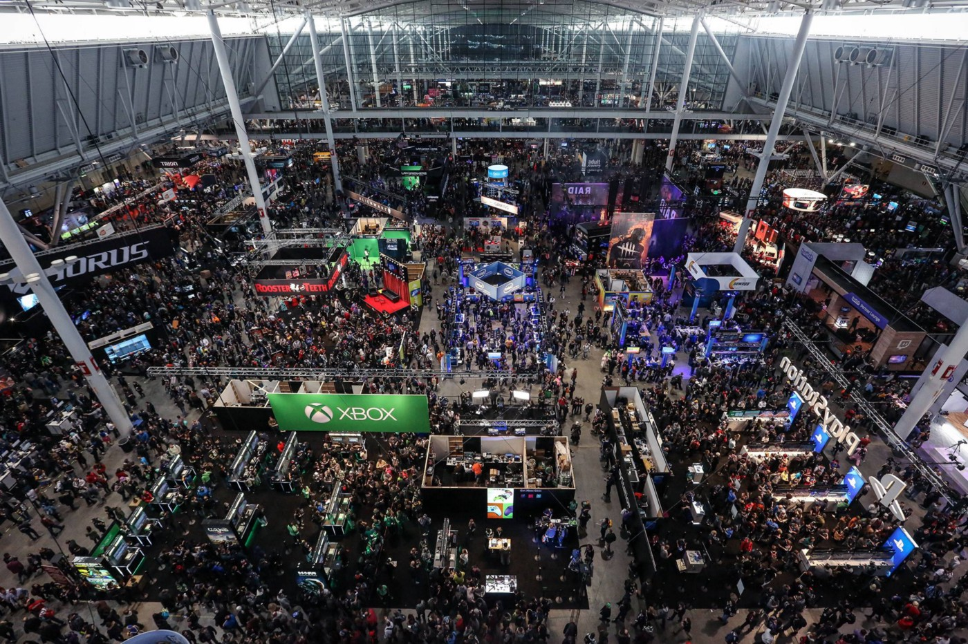 PAX West is Cancelled and Going Virtual