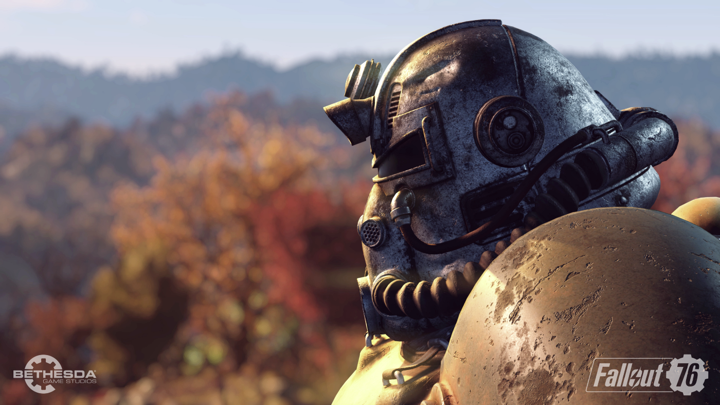 Fallout 76 Players Just Can't Get Enough Intestines
