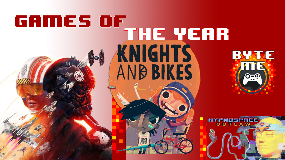 Game(s) of the Year