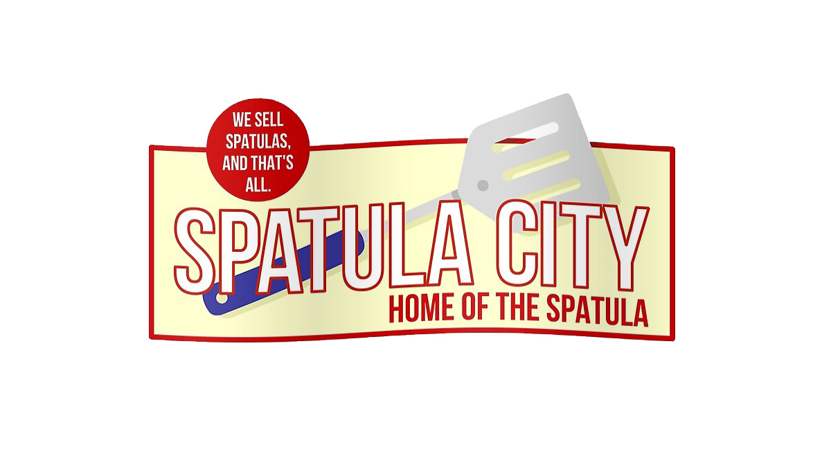Do You Have a Favorite Spatula?