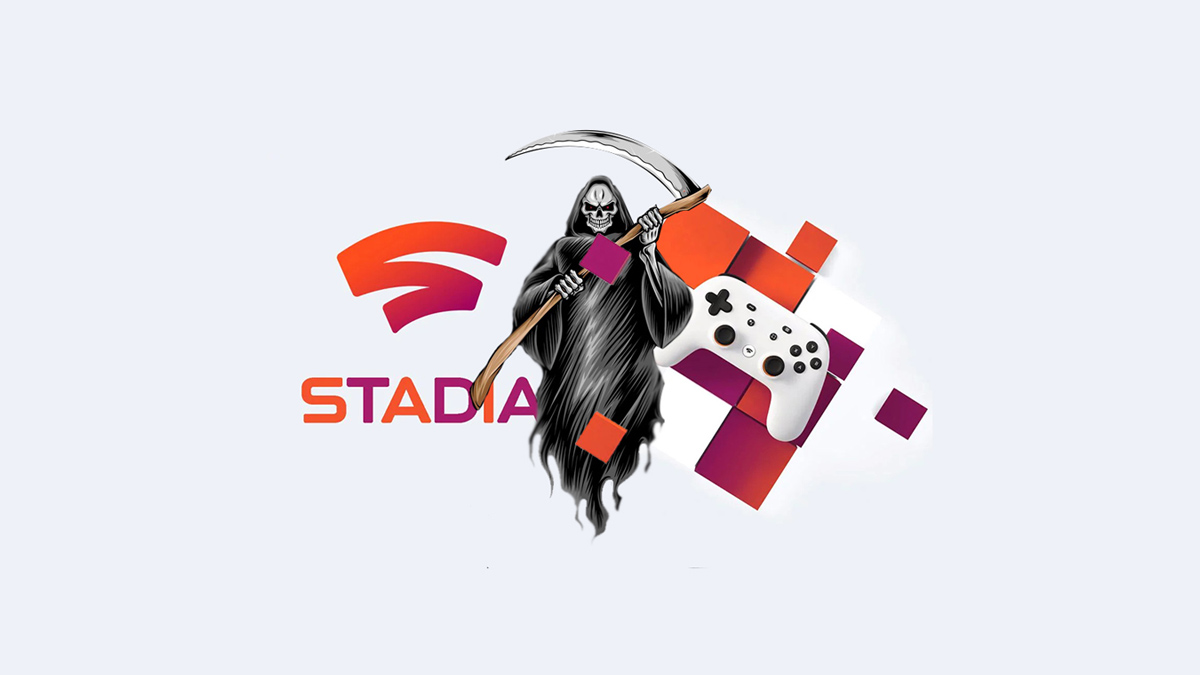 Stadia is Fine, Just Like a Bunch of Other…Oh No.