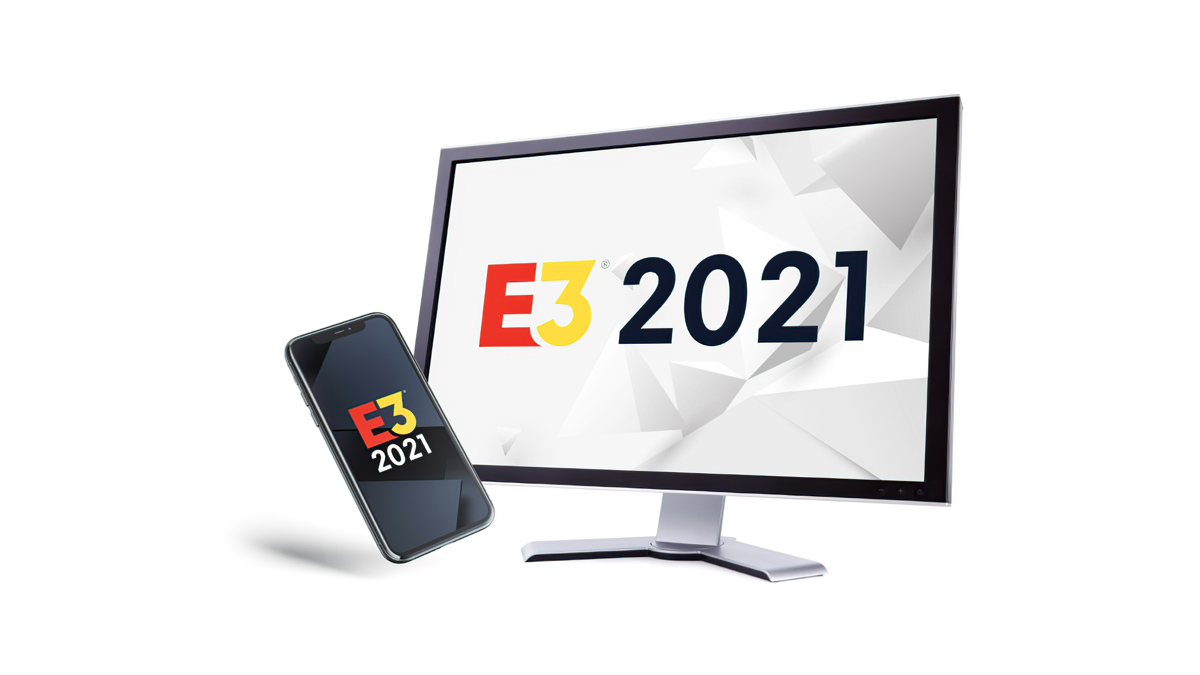 The New All Digital E3