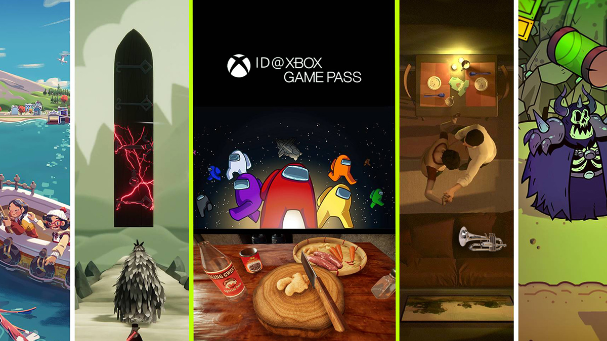 Game Pass is Getting 22 New Games from ID@Xbox This Year!